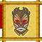 Titicaca Mask